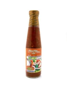 Thai Spicy BBQ Sauce  by Mae Pim | Buy Online at The Asian Cookshop.